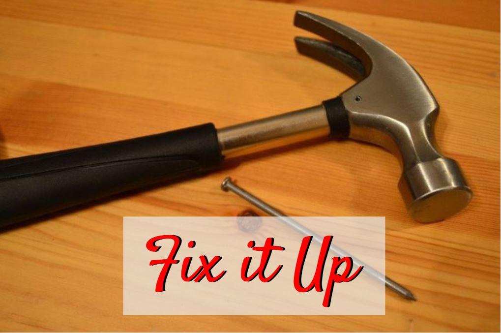 fix-it-up