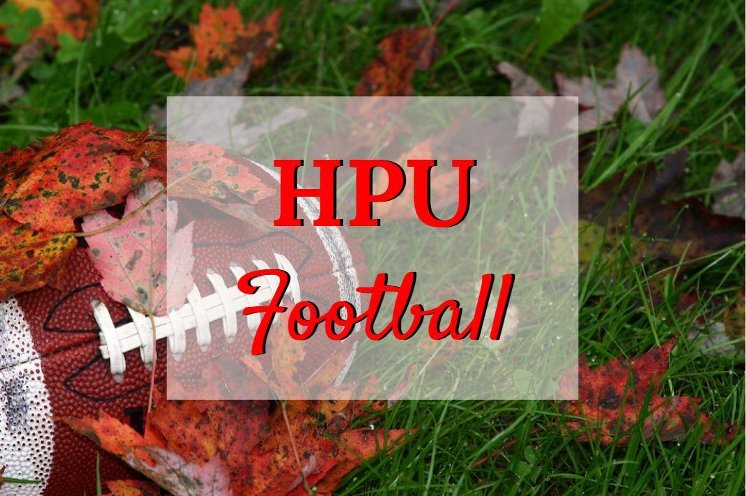hpu-football