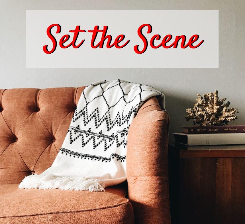 set-the-scene