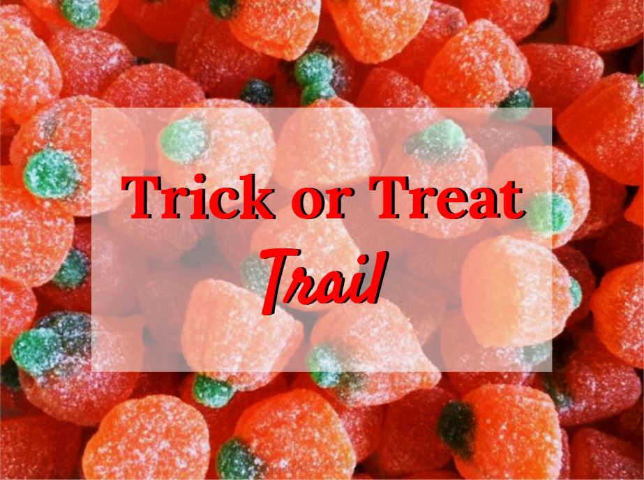 trick-or-treat fun