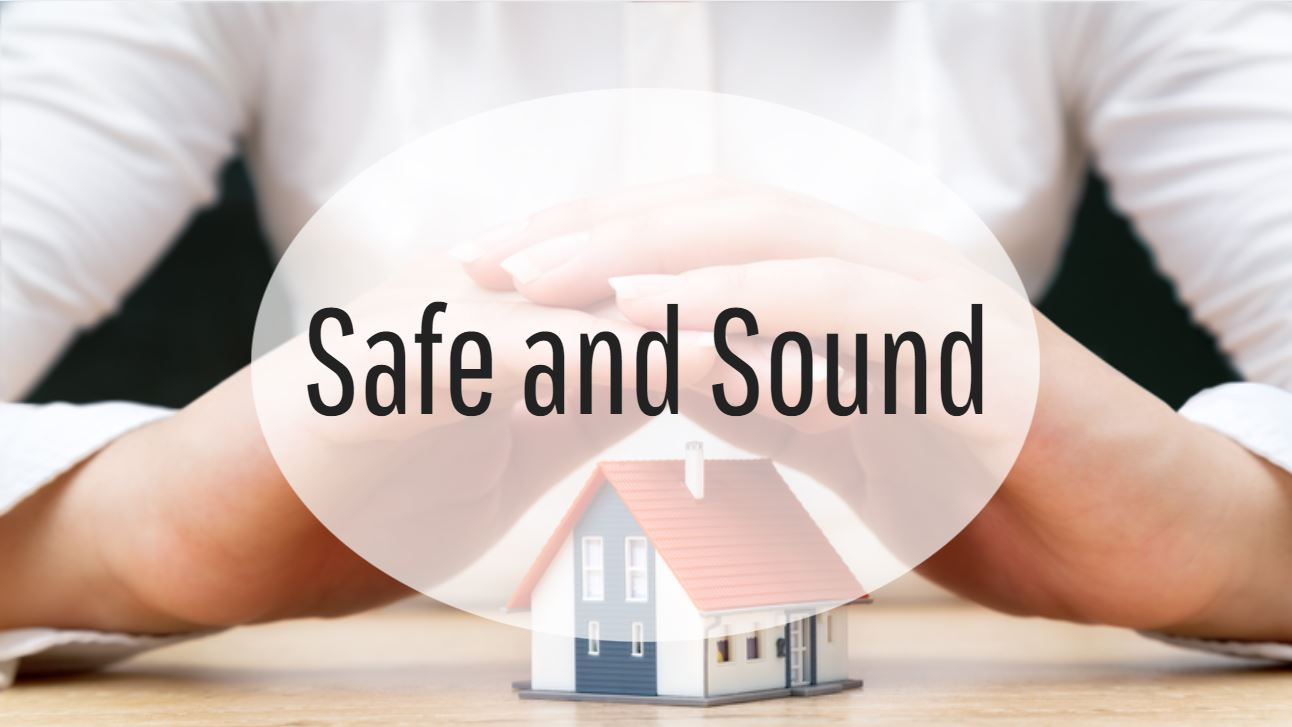 safe-and-sound