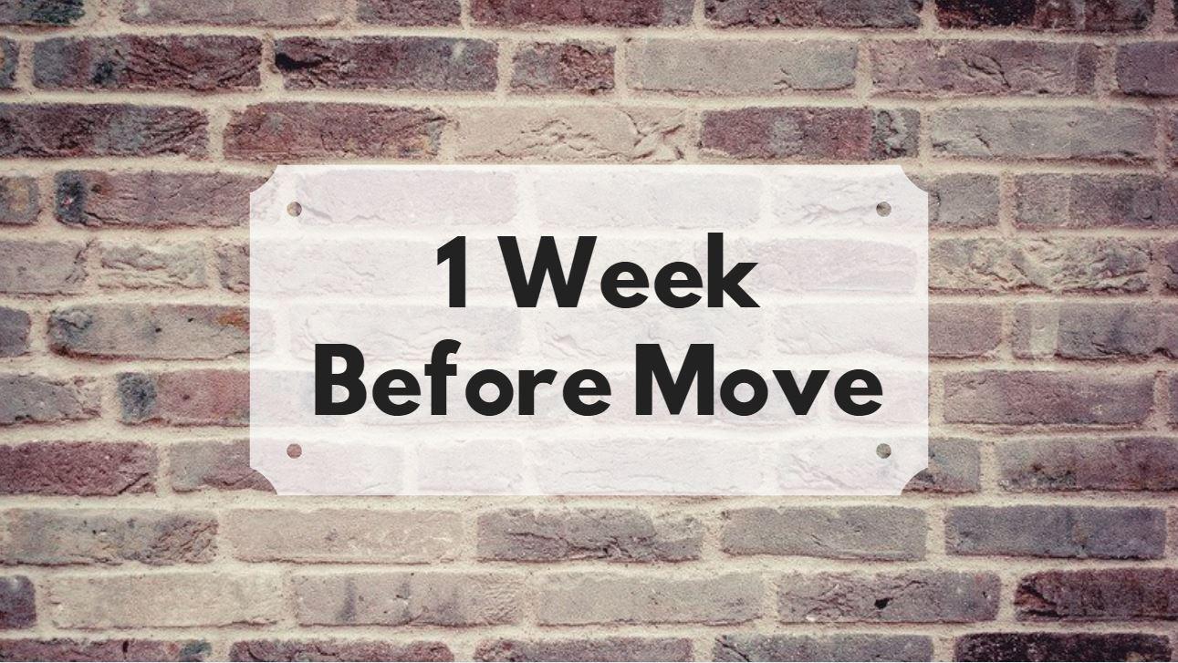 1-week