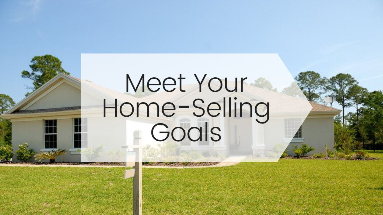 home-selling-goals